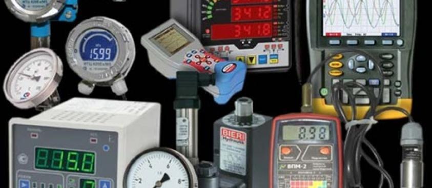Website translation for measurement instruments manufacturer