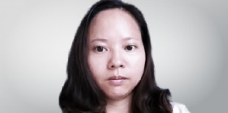 Wendy Wan (Wan Min)