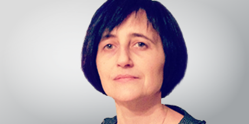 Marina Merezhkina