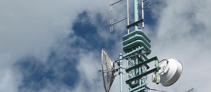 Radio Network Construction