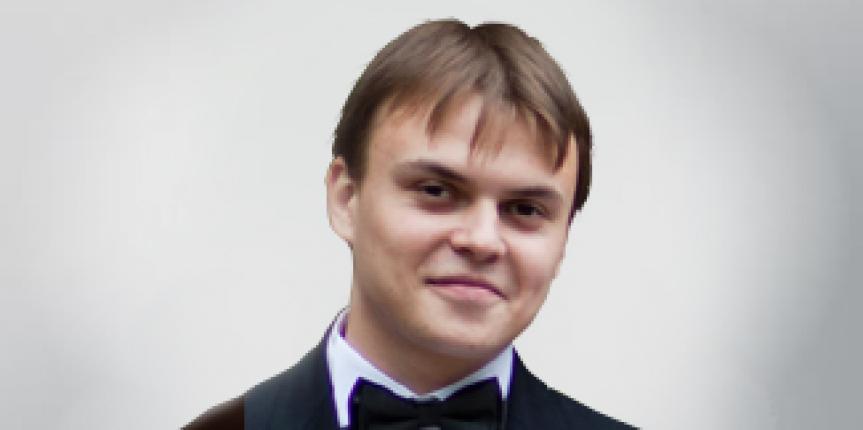 Anton Litvinenko
