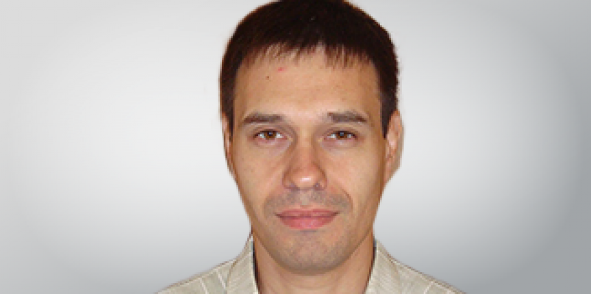 Dmitry Sayapin