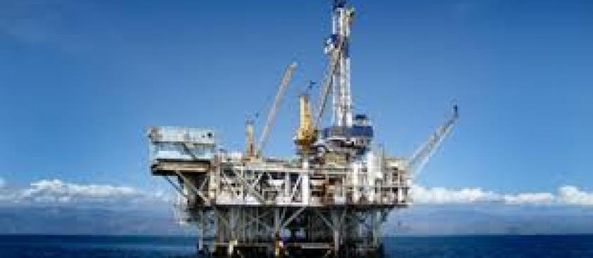 Oil&Gas sector in Caspian Sea