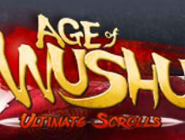 Age of Ushu Localization