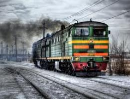 GSM-R system for Russian Railroad